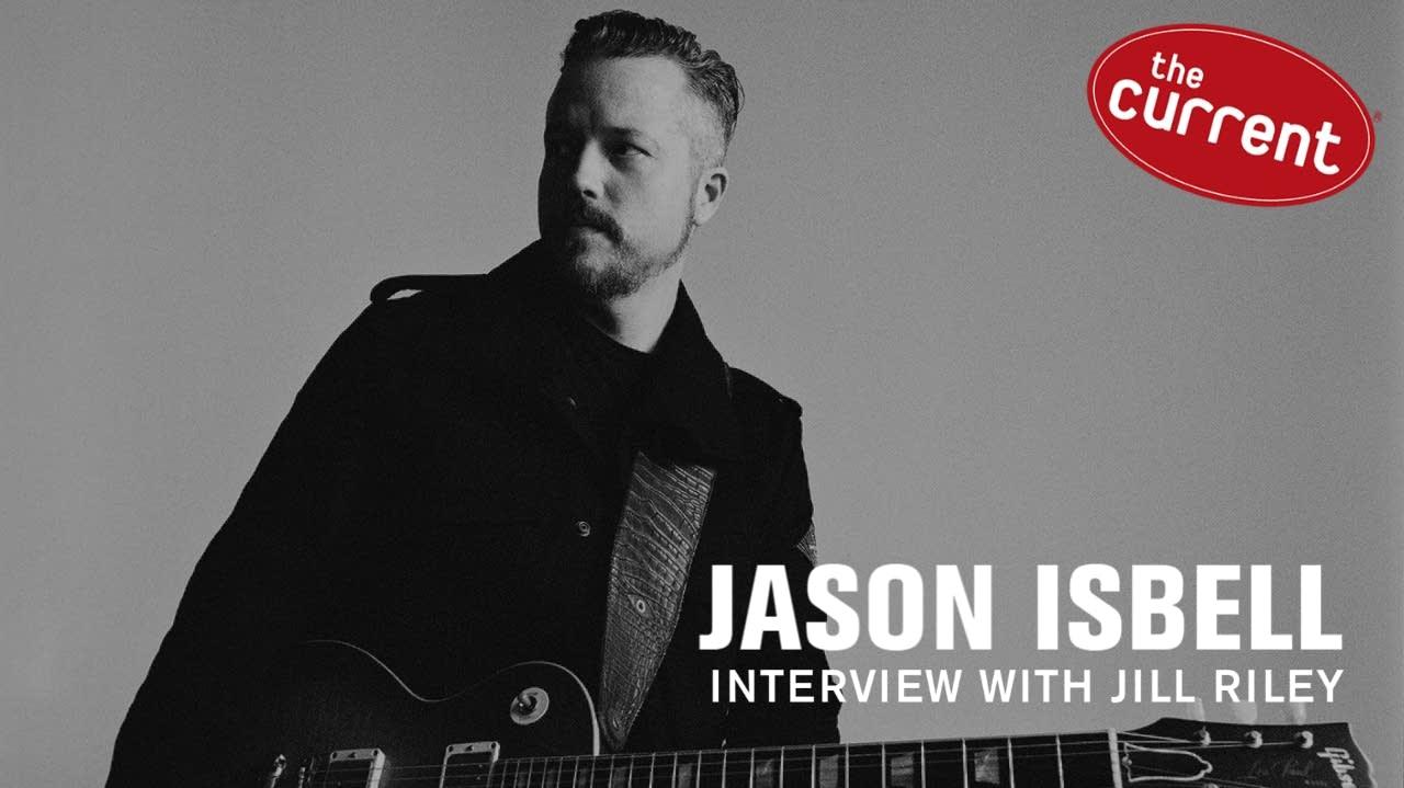 Jason Isbell promo photo