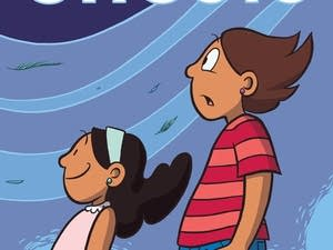 'Ghosts' by Raina Telgemeier