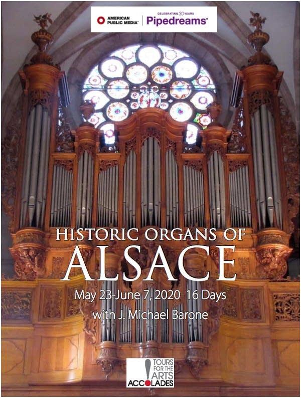 Alsace Tour 2020