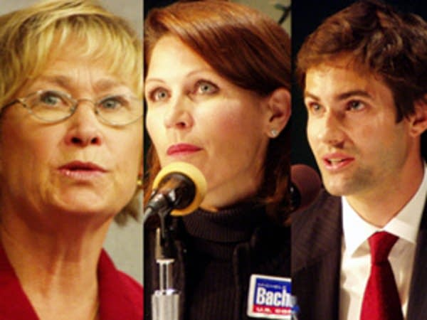 6th District candidates