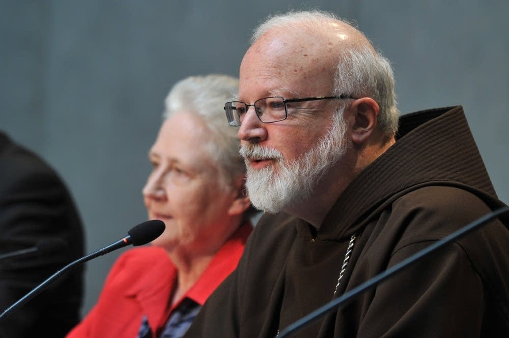 Cardinal Sean Patrick O'Malley
