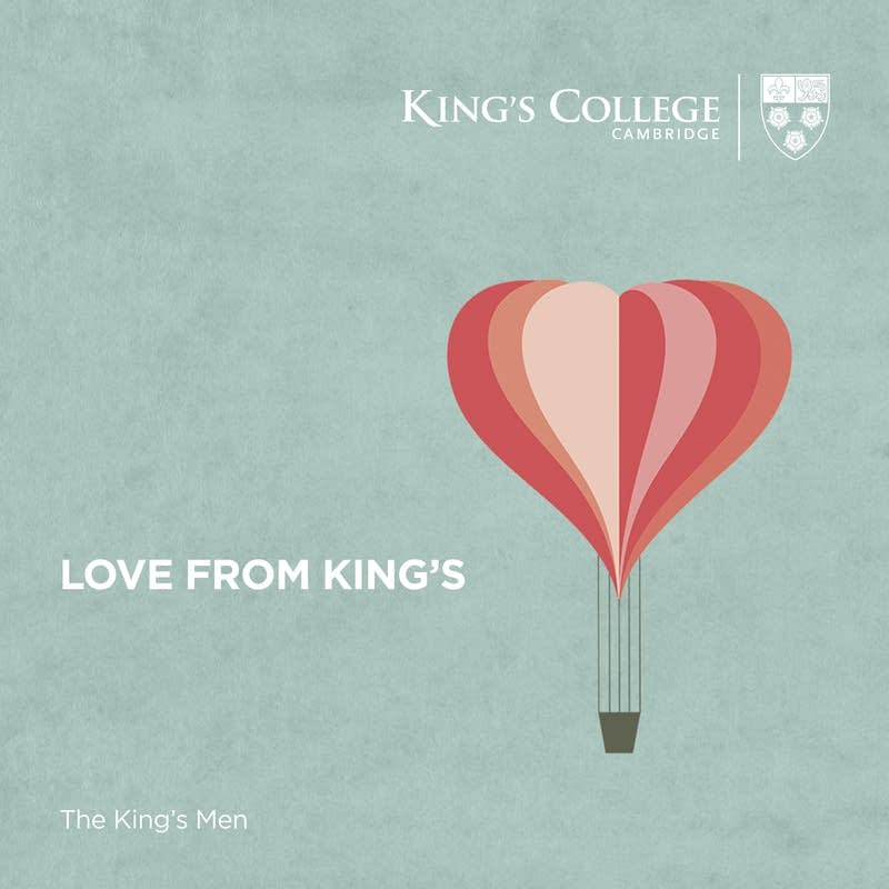 'Love from King's'