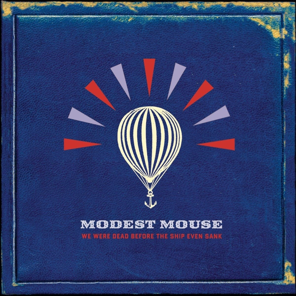 Modest Mouse We Were Dead Before the Ship Even San