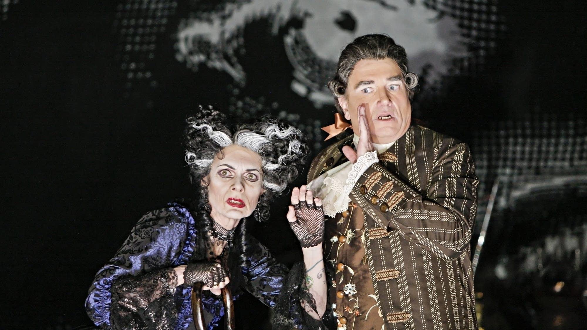 Minnesota Opera's 'Casanova's Homecoming'
