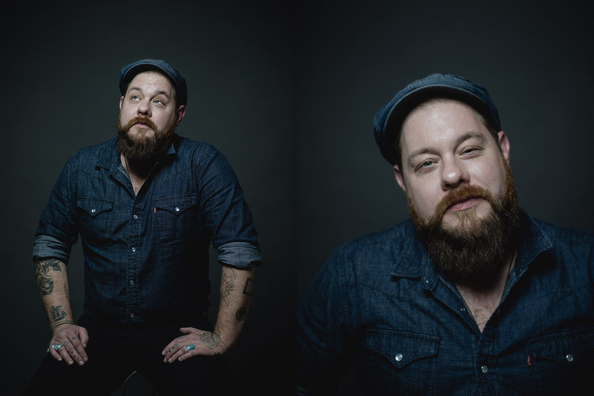 Nathaniel Rateliff & The Night Sweats - 17