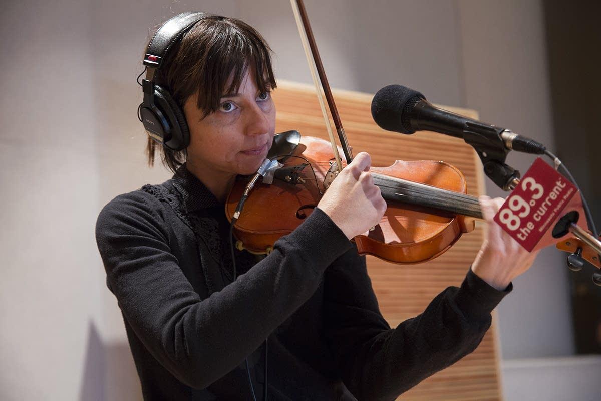 Pixies, Paz Lenchantin
