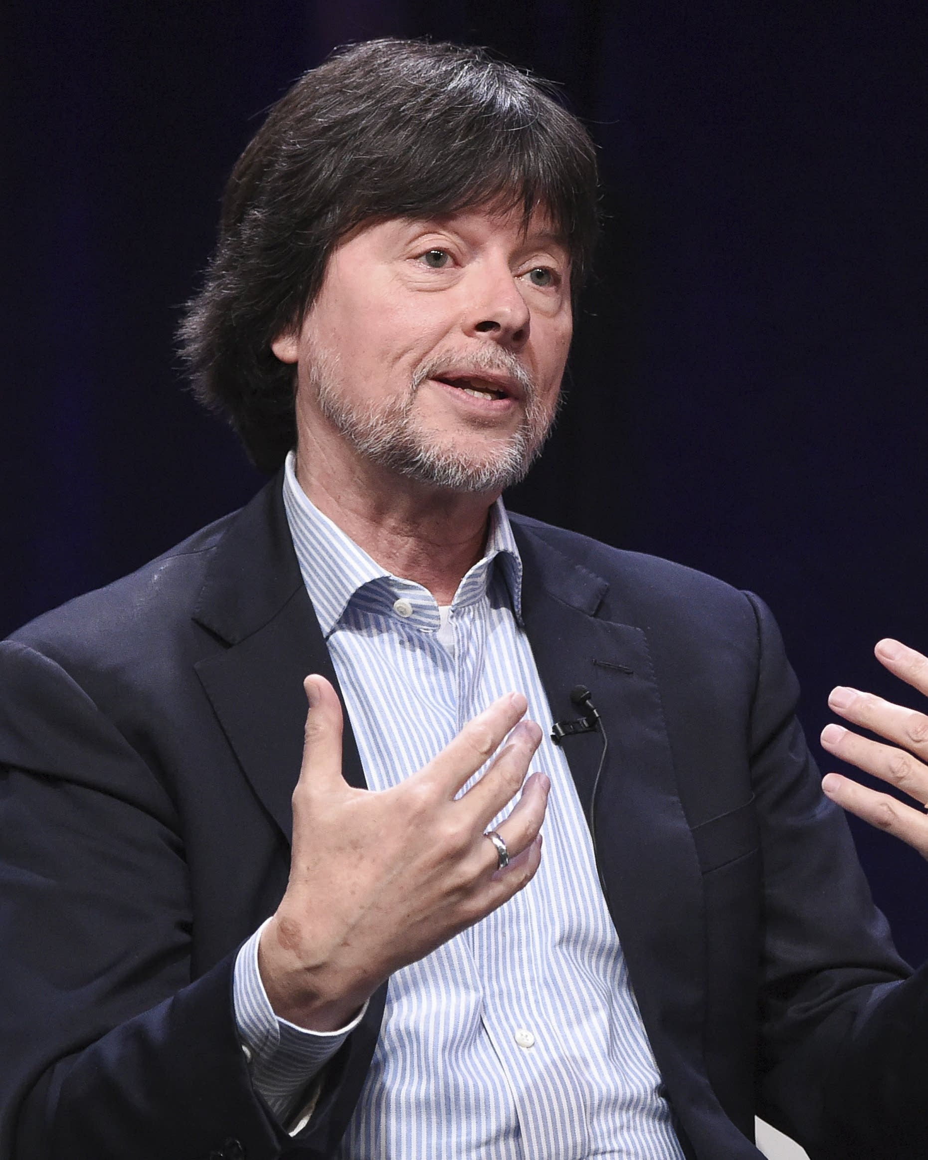 Ken Burns' next documentary is about how great the Mayo Clinic is