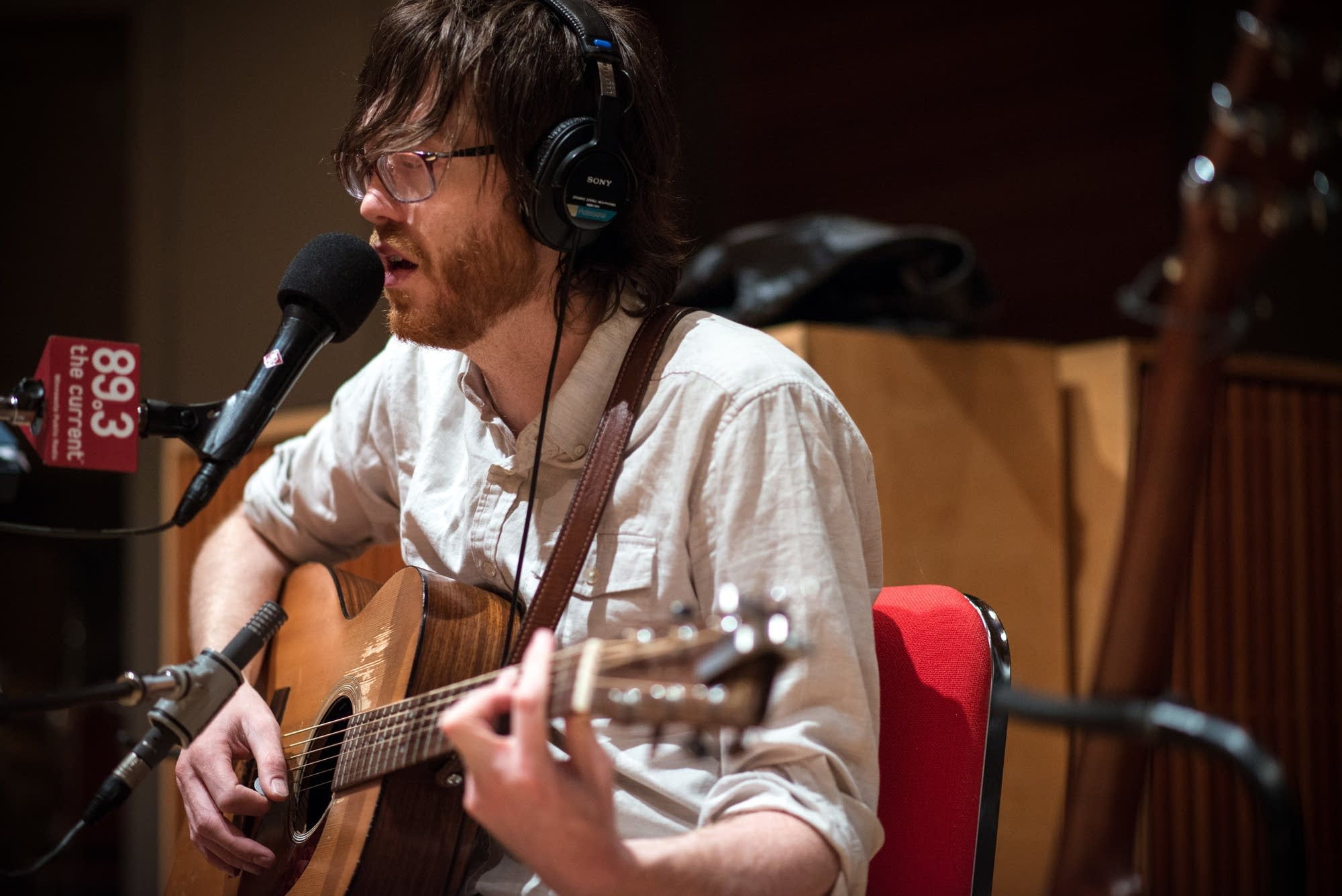 will sheff, okkervil river