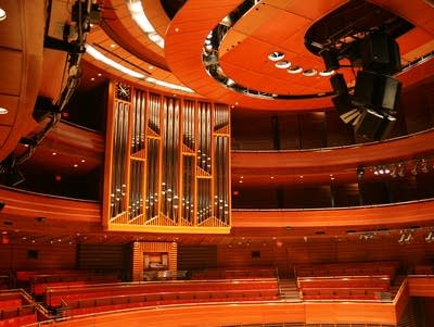 Fad129 20170303 fred j cooper memorial pipe organ in philadelphia s verizon hall