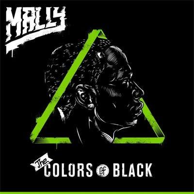 D846f8 20140409 mally black