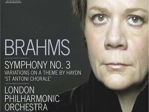 Johannes Brahms - Symphony No. 3: IV. Allegro