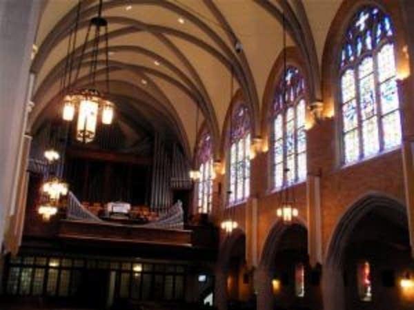 Bethlehem Music Series