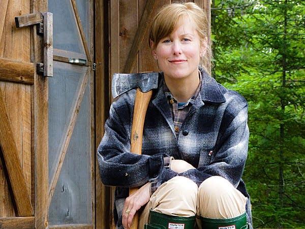 Sarah Stonich
