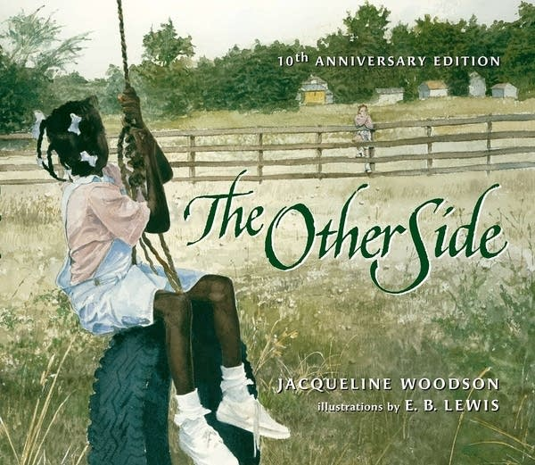 'The Other Side' by Jaqueline Woodson