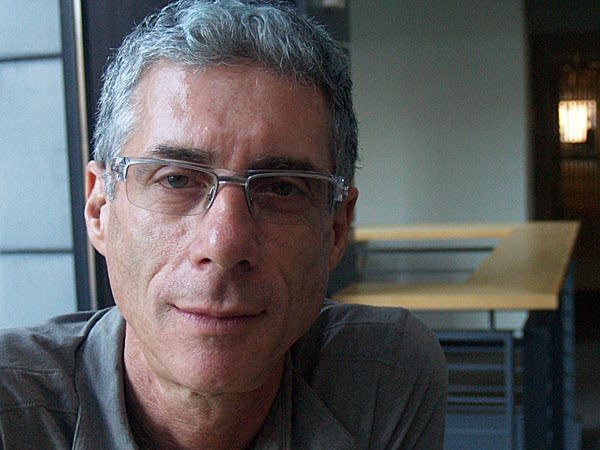 Jeffrey Friedman