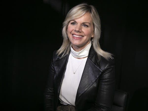 Former Fox News personality Gretchen Carlson