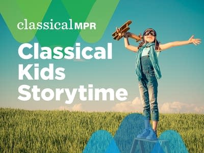 670916 20180820 classical kids storytime