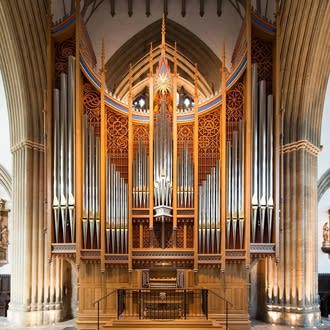 2014 Dobson/Merton College, Oxford, England
