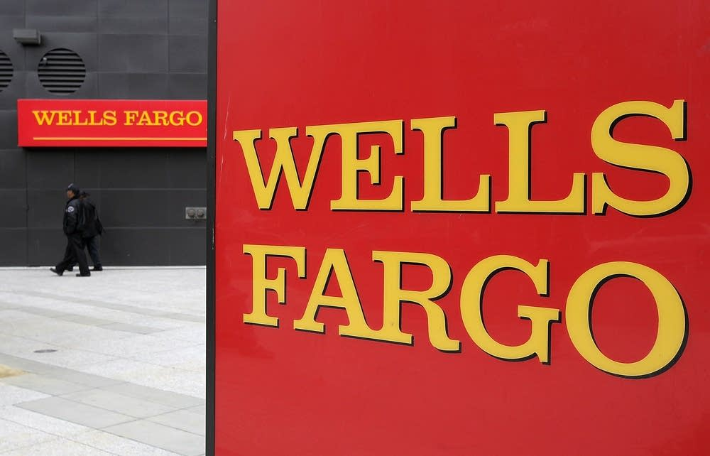 Wells Fargo Ordered To Pay $185 Million Fine Over Unauthorized Accounts