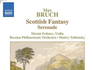 Max Bruch - Scottish Fantasy: IV. Finale