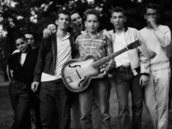 Louie Kemp on his friend Bob Dylan: 'You can take the boys out of Minnesota, you can't take Minnesota out of the boys'