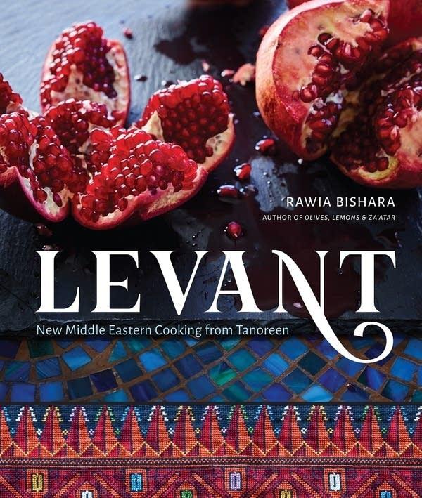 Levant by Rawia Bishara