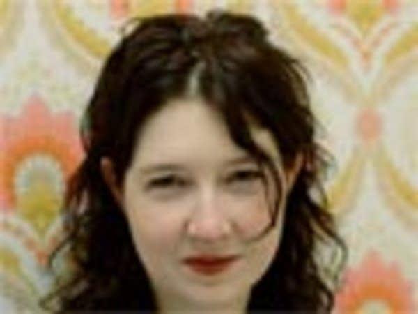 Matthea Harvey