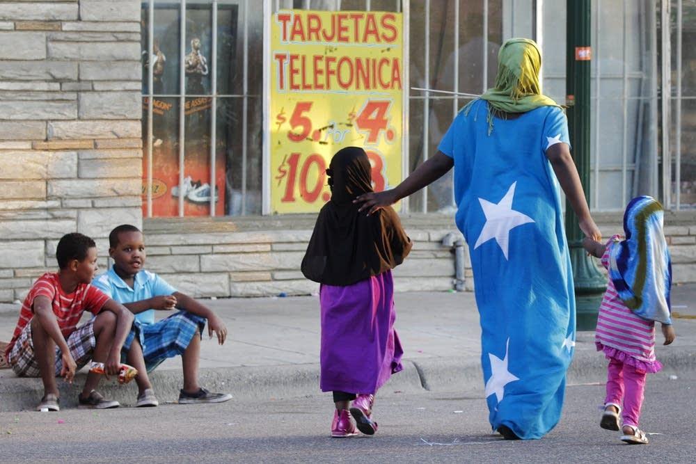 Somali chat uk