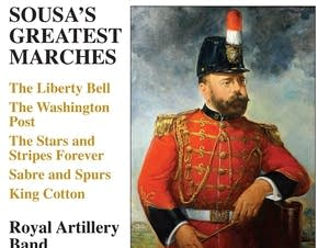 John Philip Sousa - Hail to the Spirit of Liberty