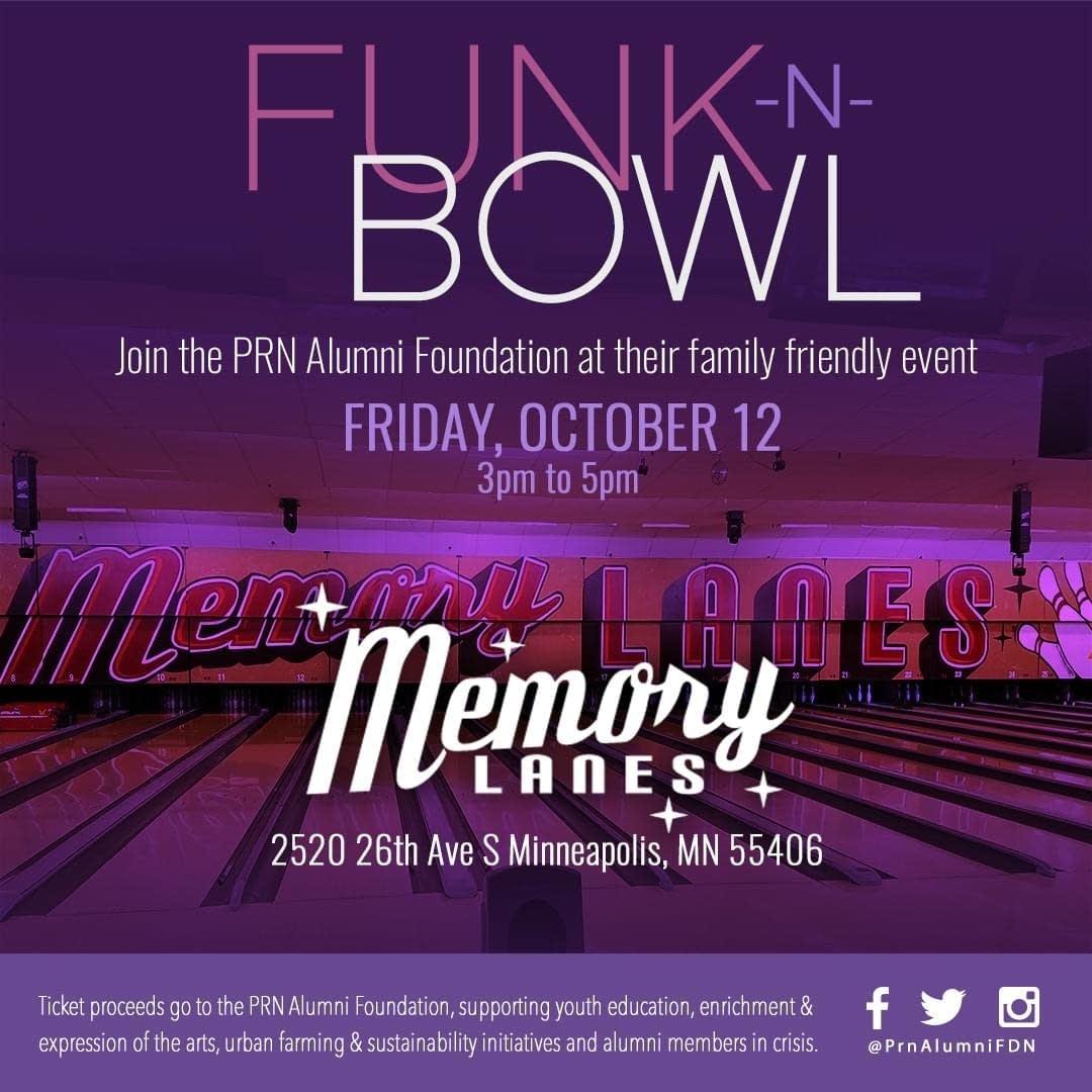 Funk N Bowl 2018
