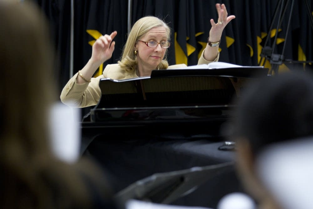 Martha Schmidt