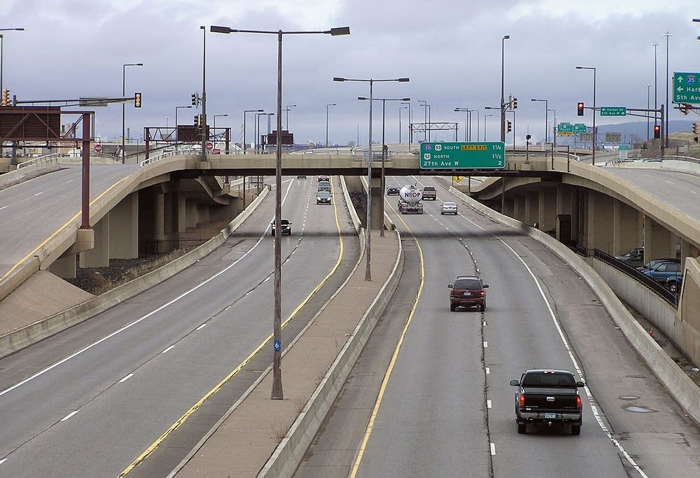 5th Avenue West interchange
