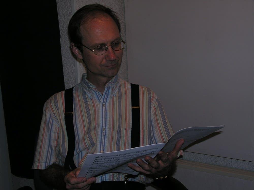 David Evan Thomas