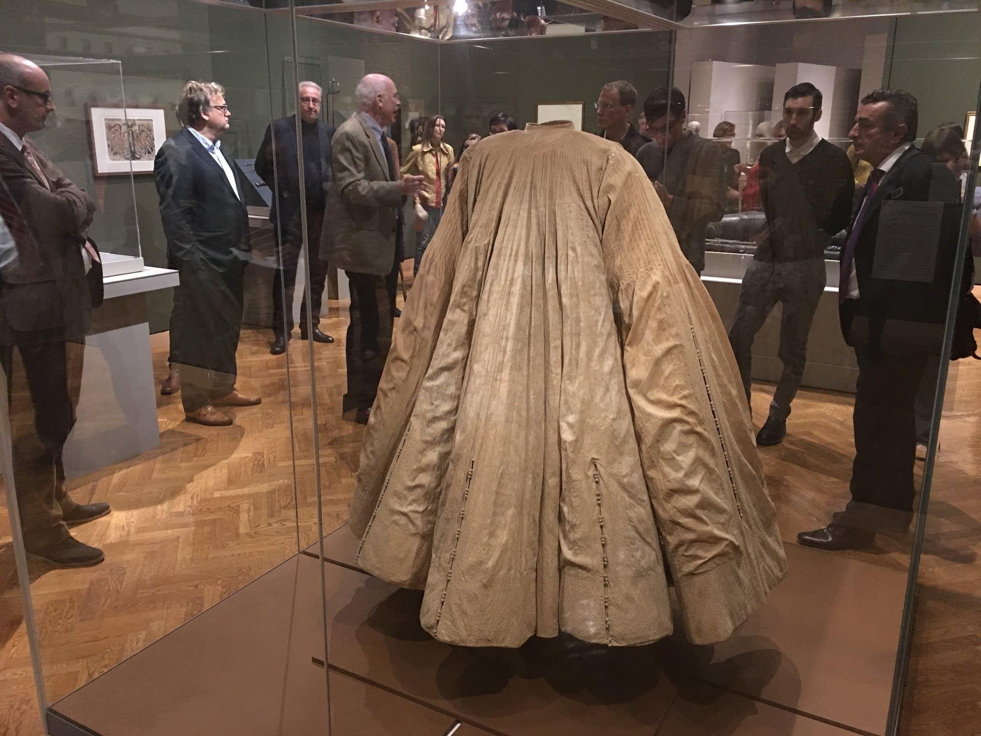 Pilgrimage robe of Maximilian I