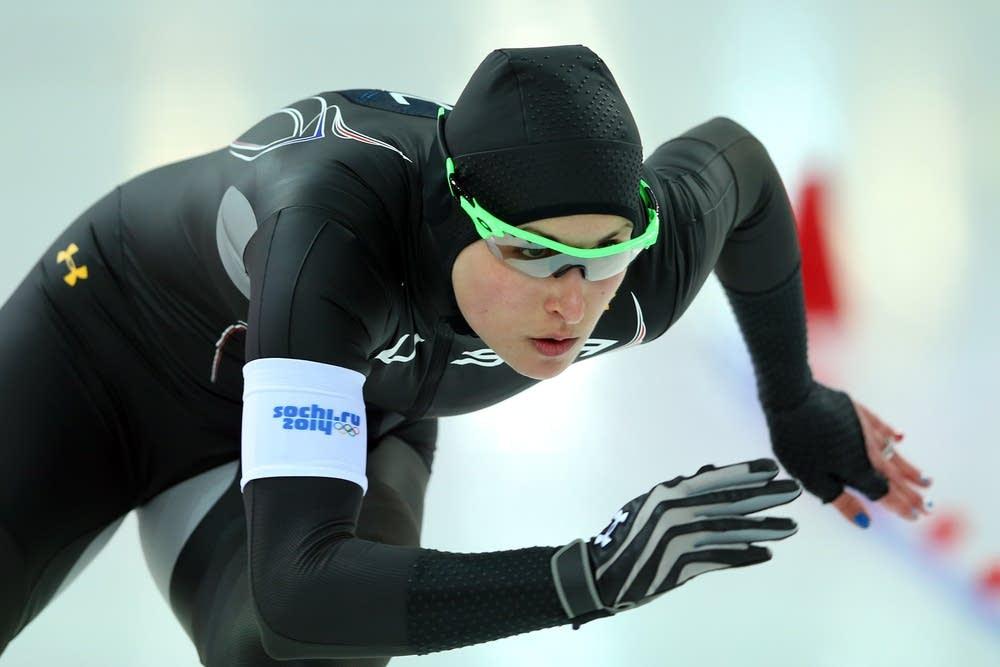 Lauren Cholewinski