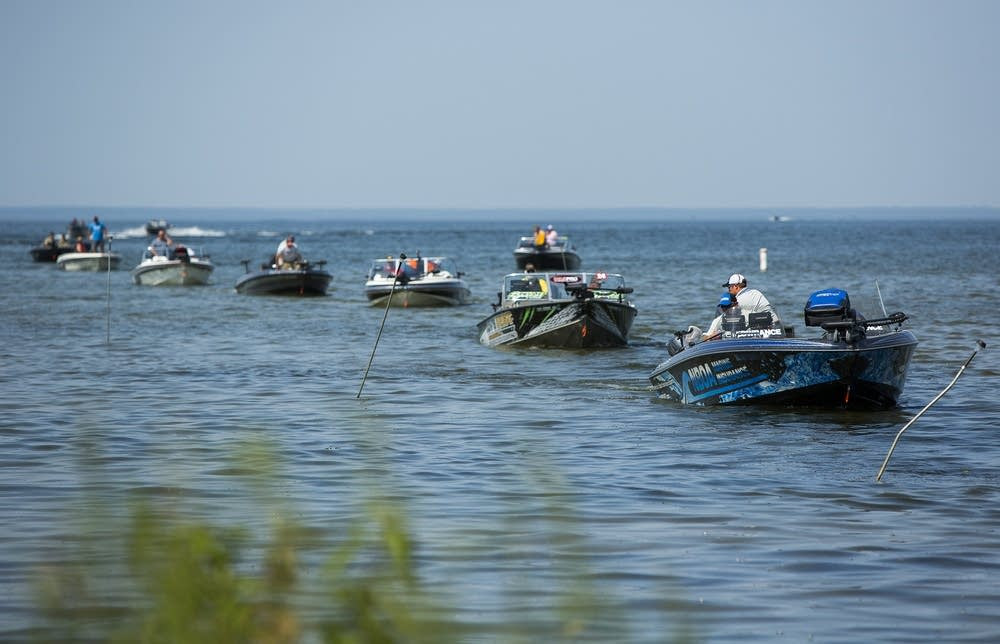 Is climate change affecting fishing in minnesota for Fishing in minnesota
