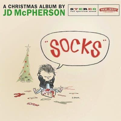 JD McPherson, 'Socks'