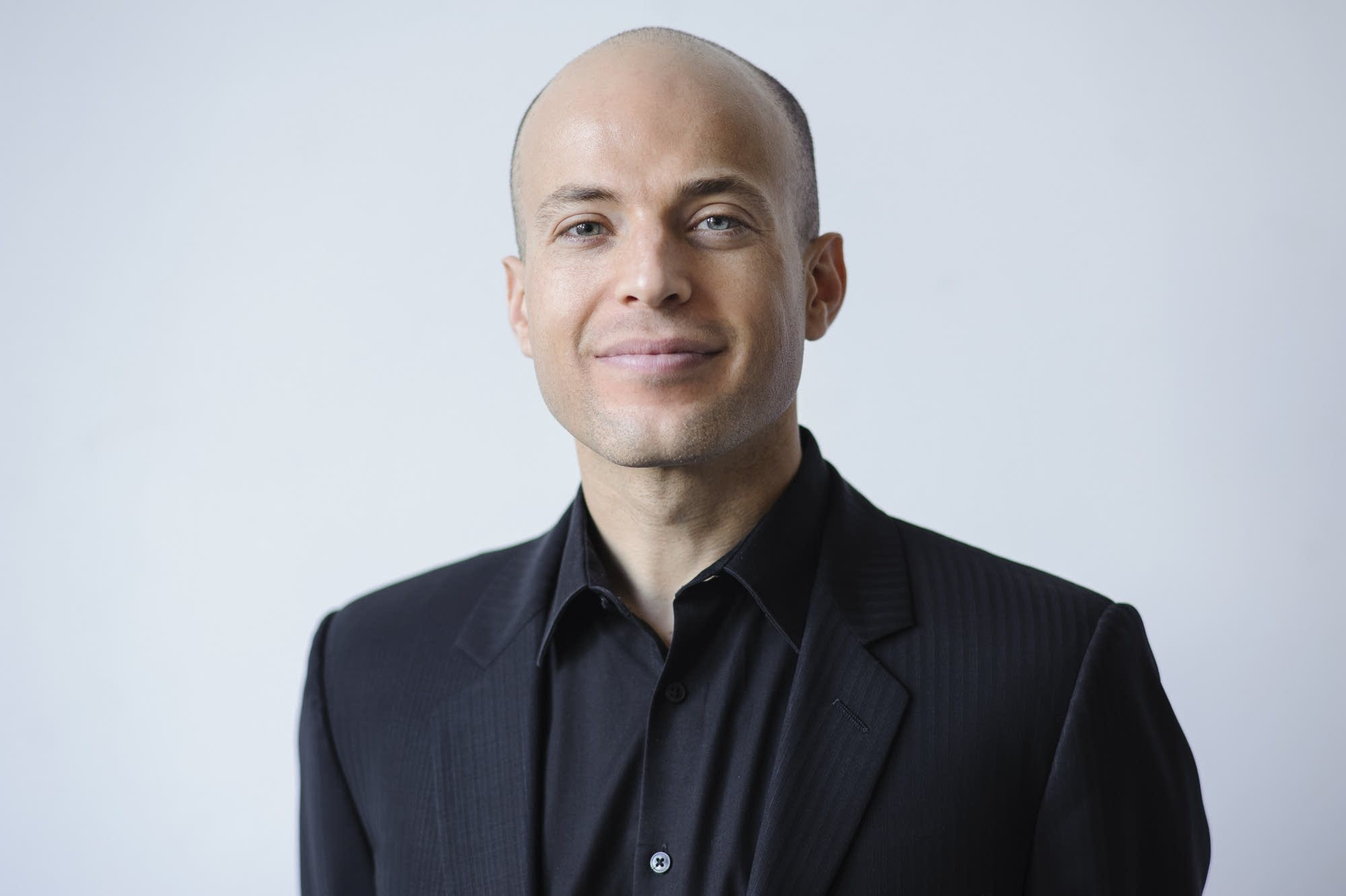 Pianist Orion Weiss