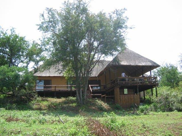 Michael Sears home in SA