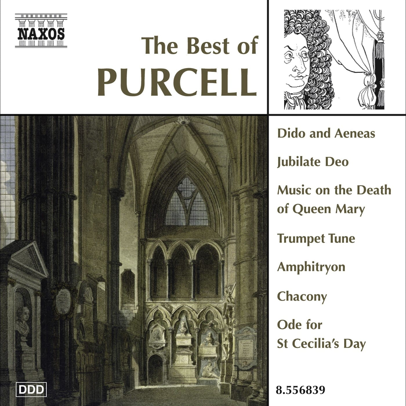 Henry Purcell - Chancony