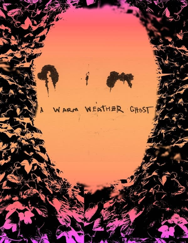 "Title shot from ""A Warm Weather Ghost."""