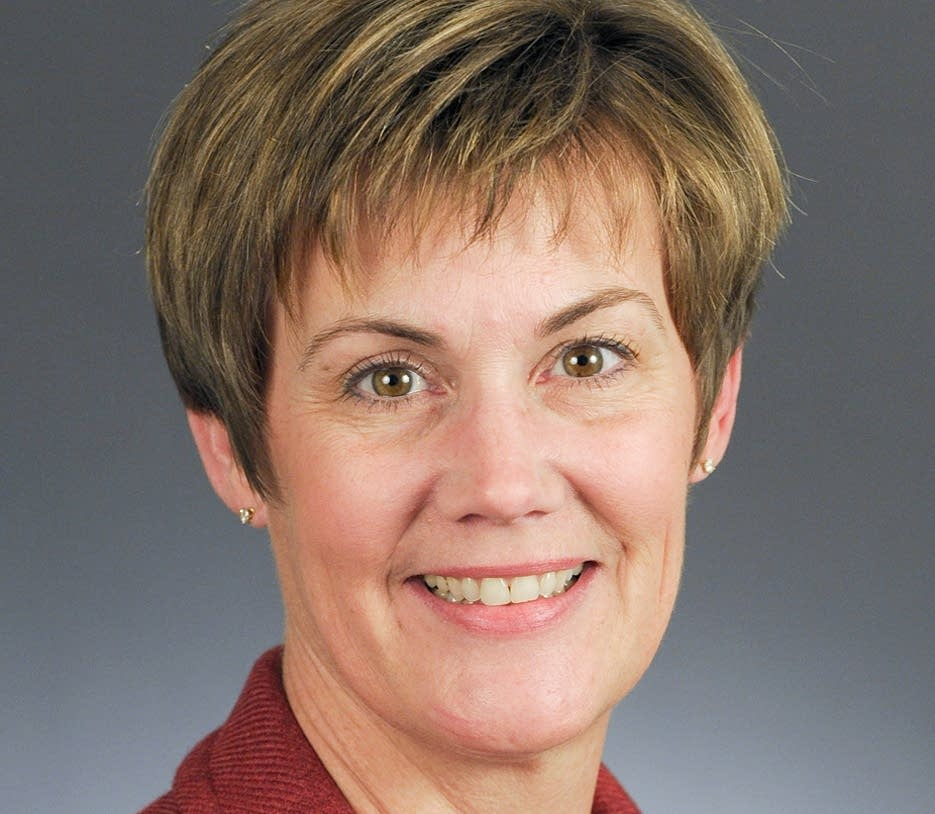 State Rep. Kim Horton, DFL-Rochester