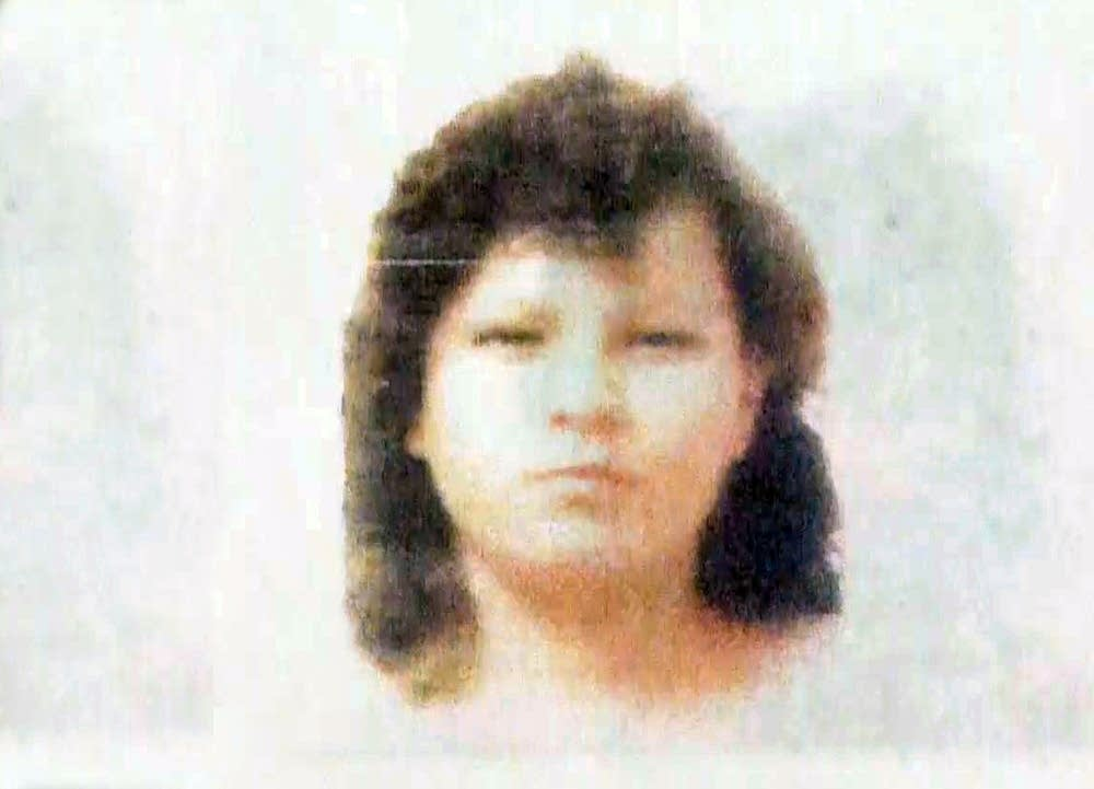 Angela Green, 21 was murdered April 29, 1987.