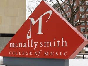 McNally Smith College of Music closing