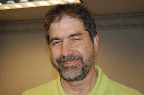 Bob Rutka