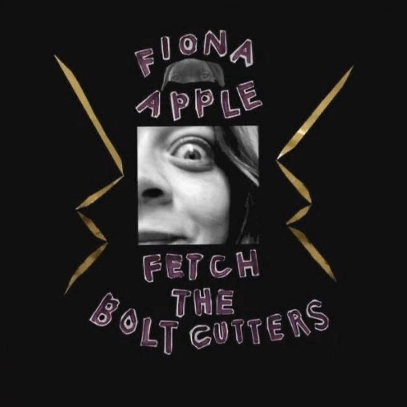 Fiona Apple, 'Fetch the Bolt Cutters'