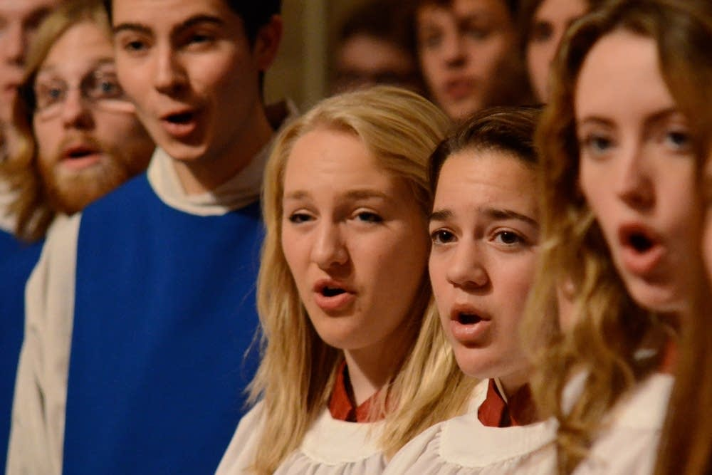St. Olaf Christmas Festival leaves lasting impressions | The Current