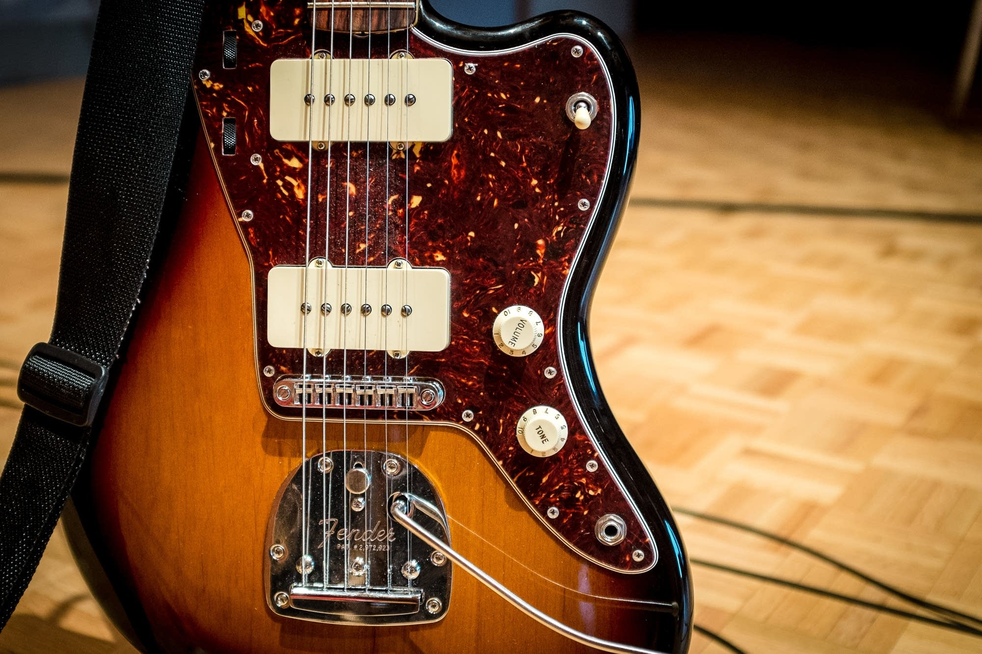 max kakacek, smith westerns, jazzmaster
