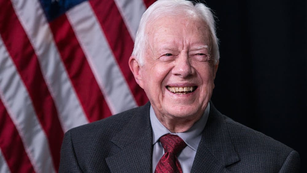 Image result for jimmy carter