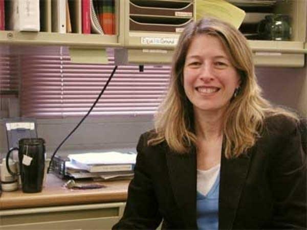 Patti Neiman